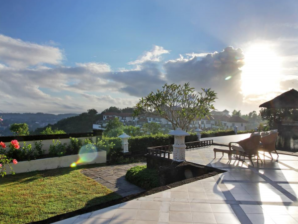 Amazing Venues In Bali For Your Wedding