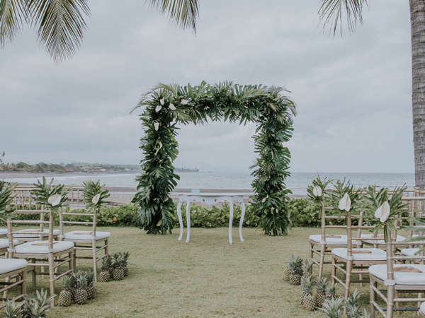 Choosing Your Perfect Wedding Venue