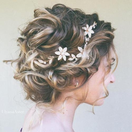 wedding hairstyles, wedding in bali