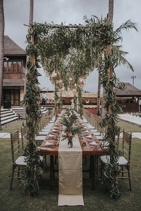 wedding planner in bali